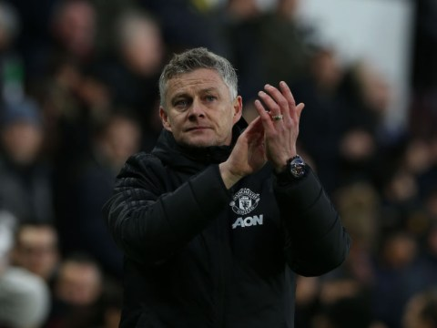Ole Gunnar Solskjaer names the one positive from Manchester United defeat to Watford