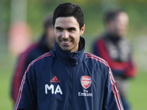 Mikel Arteta wants to add Albert Stuivenberg to Arsenal coaching staff
