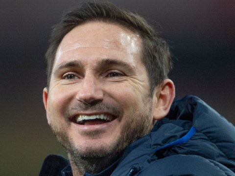 Frank Lampard says Chelsea ready to spend in January transfer window