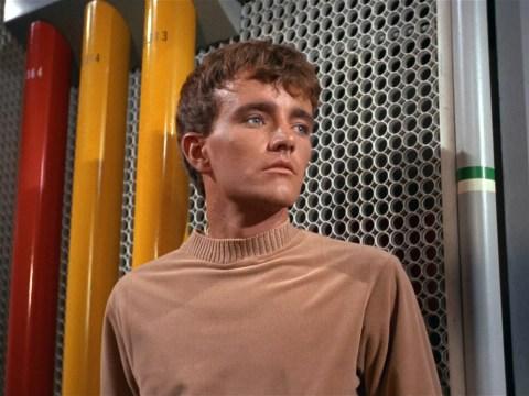 Star Trek actor Robert Walker Jr dies aged 79
