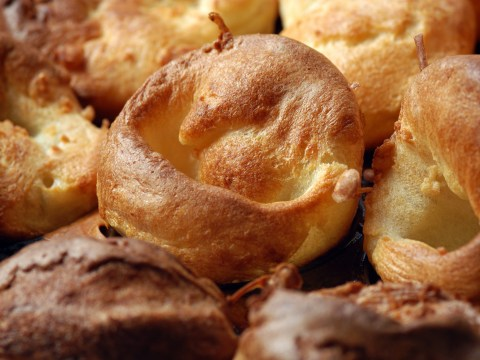 A Yorkshire Pudding festival is happening next year