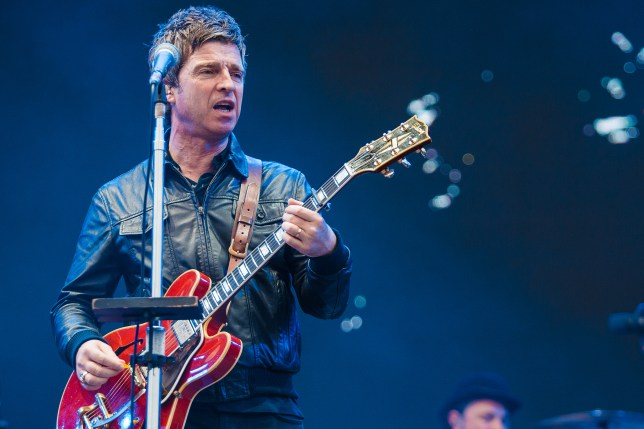 Noel Gallagher didn't vote in General Election and hasn't done since Tony Blair resigned