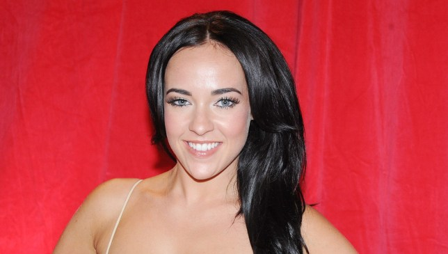 Hollyoaks' Stephanie Davis opens up about relapse and suicide attempt as she shares heartbreaking video