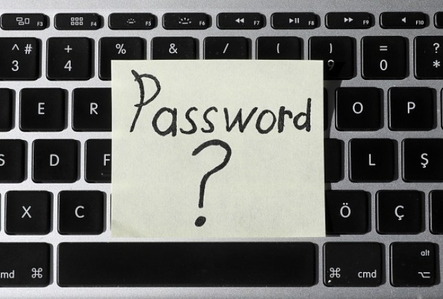 The same passwords are being used over and over (Aytac Unal/Anadolu Agency/Getty Images)