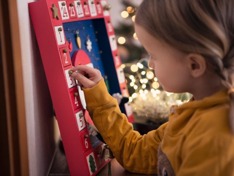 What are advent calendars for – what is the meaning behind the festive tradition?