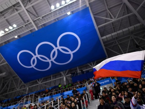 Russia banned from all sports for four years by anti-doping agency