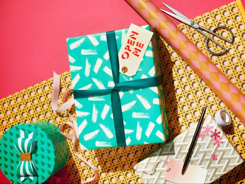 Can you recycle wrapping paper in the UK? A guide to eco-friendly gift wrap
