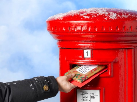 Royal Mail post dates for Christmas – the deadlines to know this week