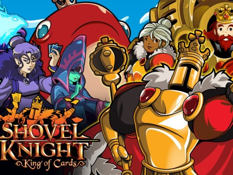 Shovel Knight: King Of Cards review – plus Shovel Knight Showdown