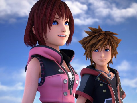 Kingdom Hearts 3 Re Minds you to pre-order new DLC