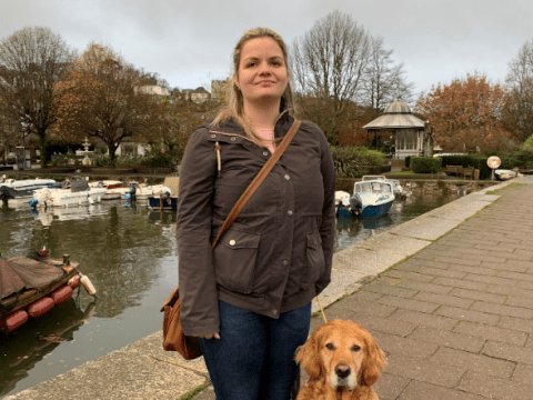 I was forced to apply for 250 jobs because employers couldn't see past my disability