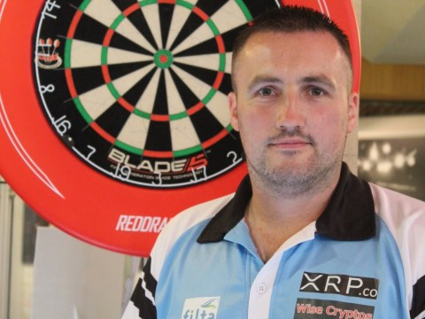 Matthew Edgar talks being both John Cena and Kurt Angle, Glen Durrant 'beef' and not wanting to become Mark Walsh