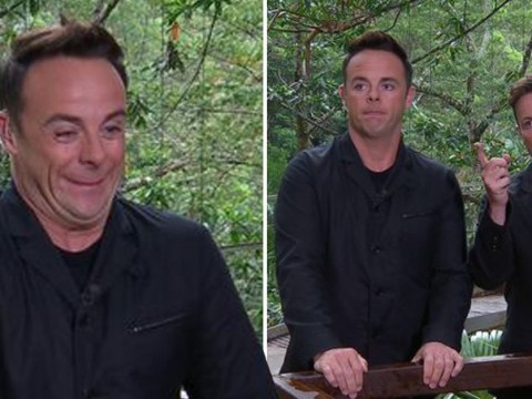 Ant and Dec leave I'm A Celebrity viewers in stitches over little 'Dick' discovery