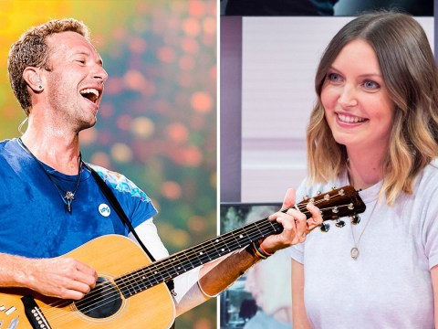 Coldplay star Chris Martin's sister works three jobs because she doesn't want to rely on her brother