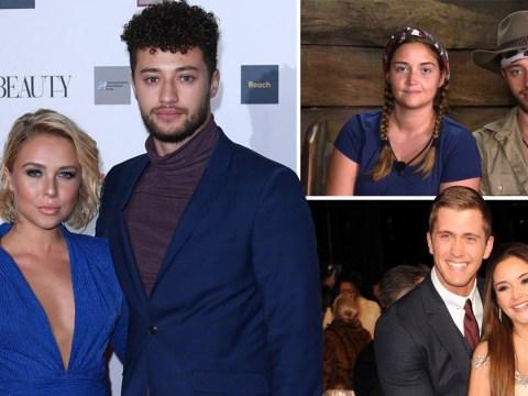 Gabby Allen brands ex Myles Stephenson 'fraud' as she breaks silence on Dan Osborne affair claims