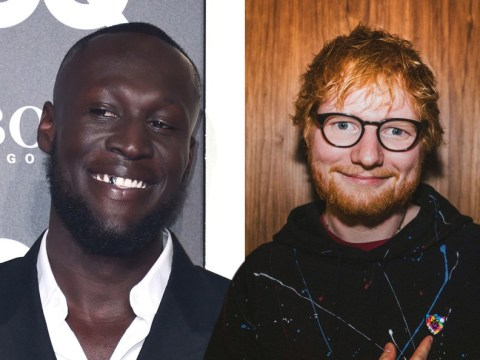 Stormzy explains why he wouldn't let Jay-Z appear on Ed Sheeran collaboration Take Me Back To London