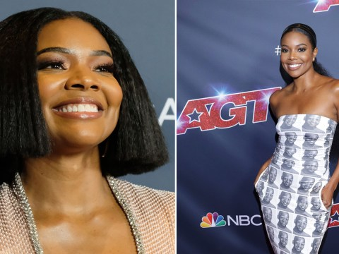 Gabrielle Union shares details about 'toxic work environment' on America's Got Talent: 'People operate without consequence'
