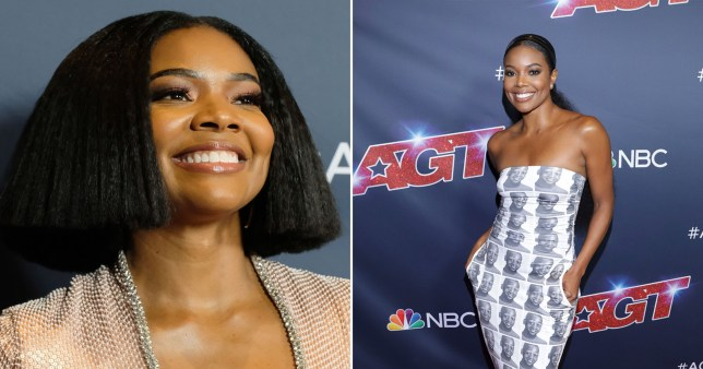Gabrielle Union shares details about 'toxic work environment' on America's Got Talent