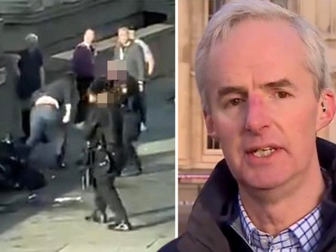 Boss gives dramatic account of how his staff fought off London Bridge terrorist