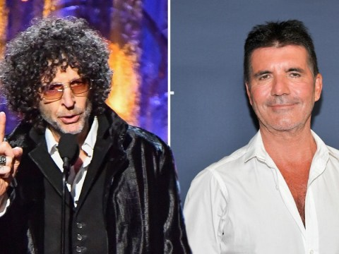 America's Got Talent: Howard Stern slams Simon Cowell over 'treatment of women' after Gabrielle and Julianne's shock exits