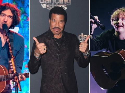 Lewis Capaldi, Snow Patrol and Lionel Richie 'buzzing' to be confirmed as Isle of Wight headliners