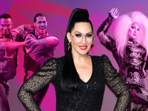 Strictly Come Dancing same-sex backlash is why we're fighting: Michelle Visage on those 300 complaints and why won't be seeing a Drag Queen contestant anytime soon