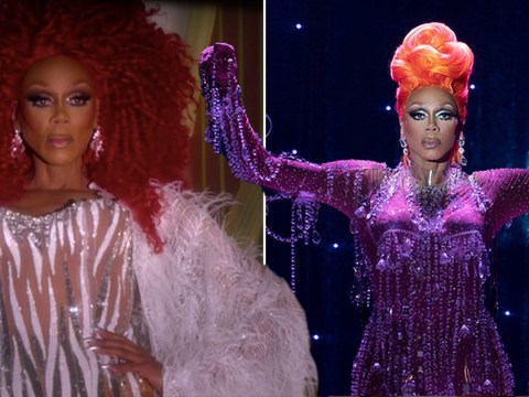 RuPaul drops first full trailer of Netflix series AJ And The Queen – and Mother has arrived with a lot of Drag Race cameos