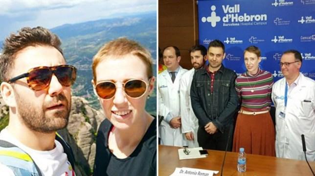 British woman survives six hour cardiac arrest in Catalonia