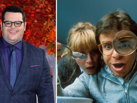 Honey, I Shrunk The Kids is being rebooted with Frozen star Josh Gad