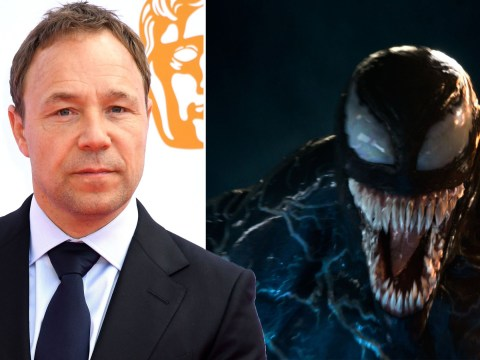 Line of Duty's Stephen Graham joins cast of Venom 2 with Tom Hardy