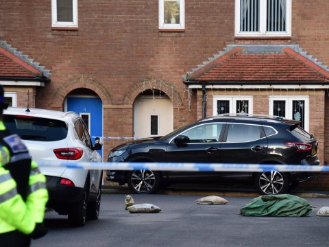 Boy, 14, arrested after man, 47, is found dead