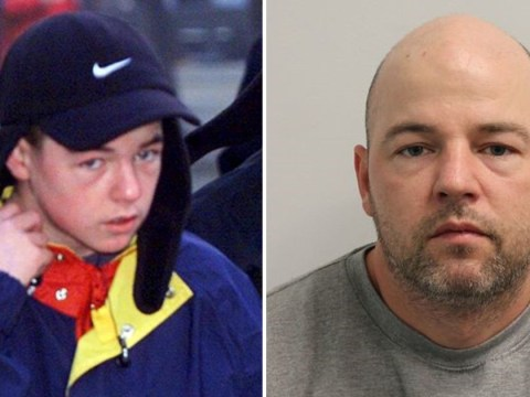 Serial rapist Joseph McCann was given one of Britain's first ASBOs as teenager