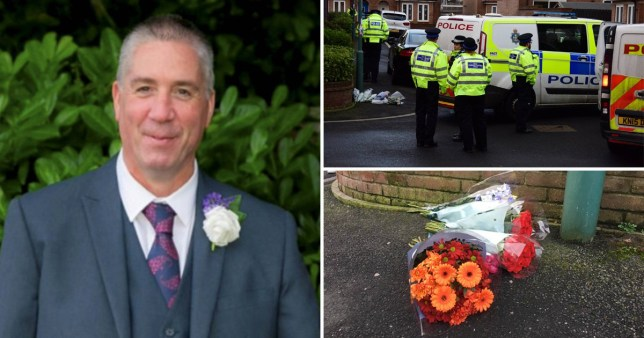 Tributes paid to 'lovely' bus driver, 47, who died in street 'altercation'