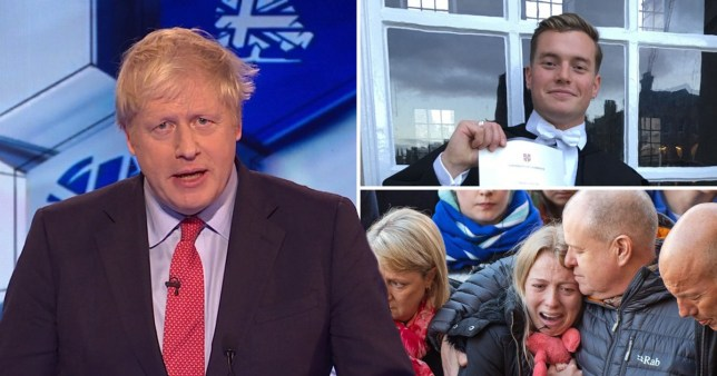 boris johnson fraud merritt