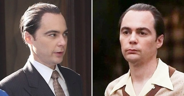 Jim Parsons stars in new Ryan Murphy series, Hollywood
