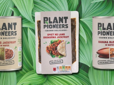 Sainsbury's is launching 31 new vegan products this Veganuary – and they look delicious