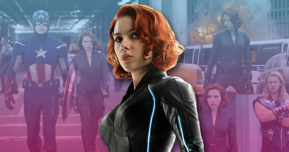Black Widow is about six years too late, Marvel