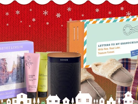 The ultimate guide to what to get your grandma this Christmas