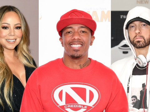 Nick Cannon claps back at Eminem over Mariah Carey diss on new track Lord Above
