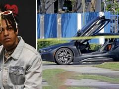 Fan experience showcasing car XXXtentacion got shot and died in receives backlash