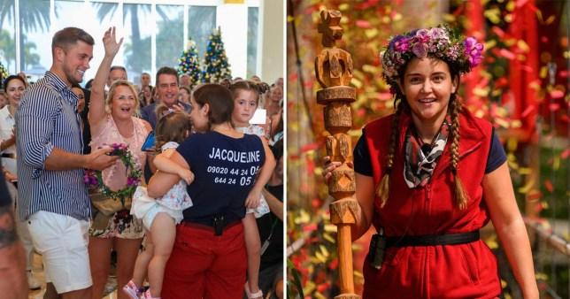 Jacqueline Jossa - I'm A Celebrity