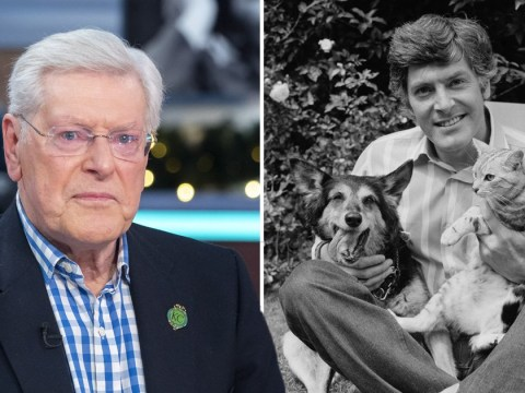 Crufts' presenter Peter Purves backed by Piers Morgan after 'ageist' dog show axes him after 41 years
