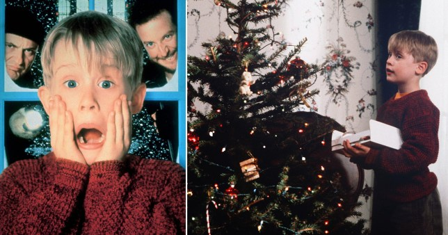 Home Alone facts that will blow your mind: Merry Christmas ya filthy animals