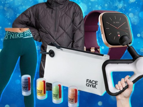 15 of the best Christmas gifts for fitness lovers