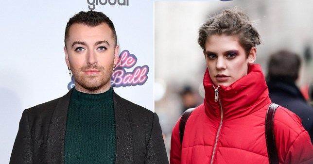 'They' is declared word of the year after Sam Smith reveals they're non-binary