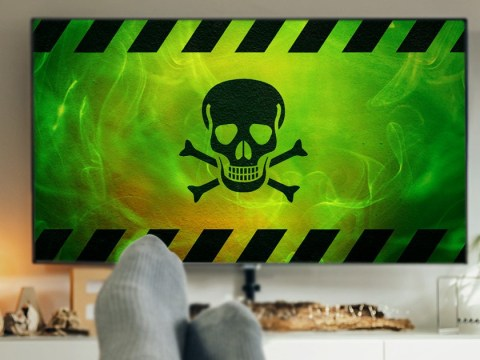 Toxic waste from phone, computer and television screens is leaking into your home, scientists warn