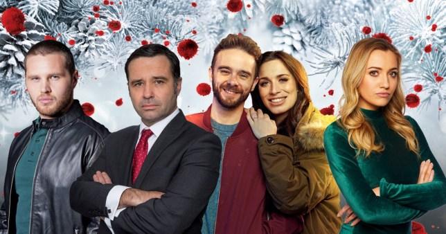 Who dies in Christmas?