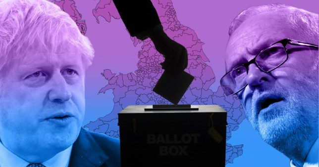 These 30 constituencies could decide the General Election