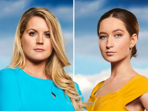 The Apprentice fired candidate Pamela Laird reveals she has 'nothing negative to say about Lottie Lion' after TV ban