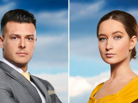 The Apprentice fired candidate Lewis Ellis isn't 'angry' at Lottie Lion amid romance claims